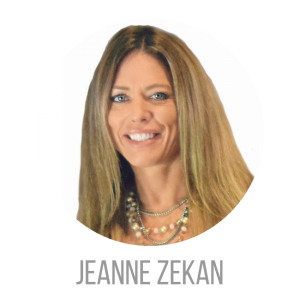 Jeanne Zekan Top Columbus Realtor