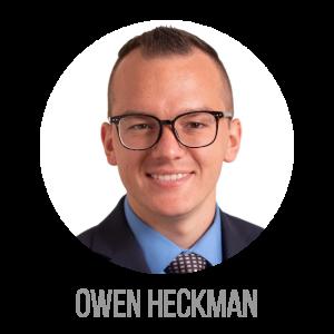 Owen Heckman Top Columbus Realtor