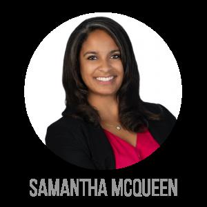Samantha McQueen Top Columbus Realtor
