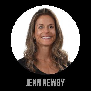Jenn Newby
