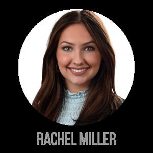 Rachel Miller Administrative Assistant