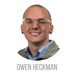 Owen Heckman Top Ohio Realtor